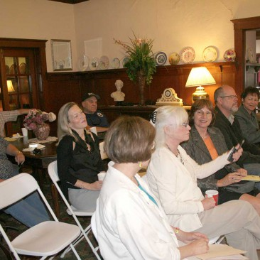 Schedule a Meeting, Retreat or Event